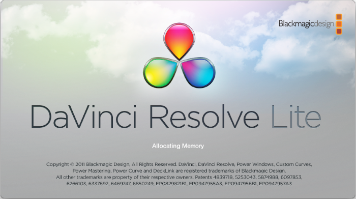 Where Did Davinci Resolve Lite Go?