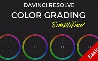 DaVinci Resolve Tutorial – The Easiest Resolve Tutorial Ever.
