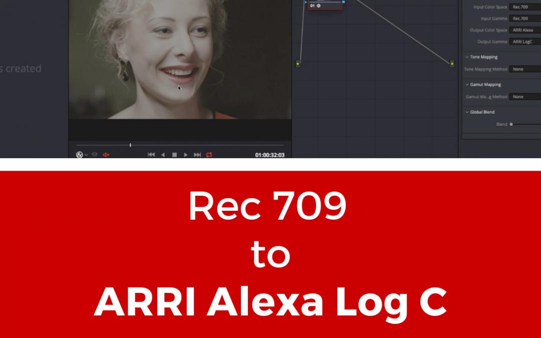 Make Your Footage Look Like ARRI Alexa (sort of)
