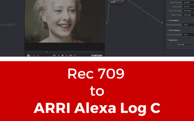 Make Your Footage Look Like ARRI Alexa (sort of)
