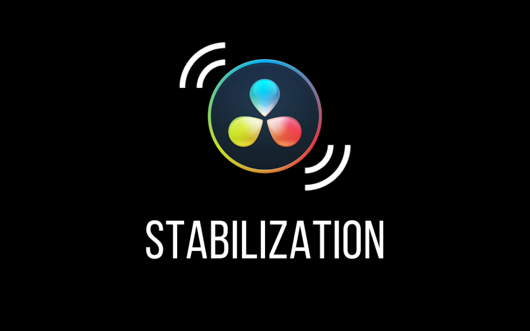 The 3 Different Modes of Stabilization in DaVinci Resolve