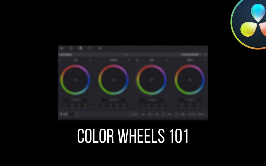Color Wheels 101
