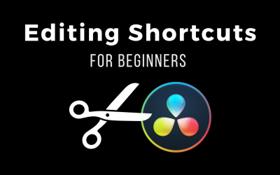 2 Most Important Editing Shortcuts Beginners Must Know – DaVinci Resolve